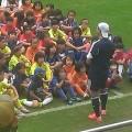 「のりさんガールズ&レディースサッカーフェスティバル2015」at NACK5