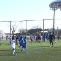 埼スタカップU-11少女フットサル交流大会2015(第4回大会)
