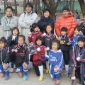 2016 U8宮原ガールズカップ