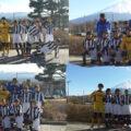 第3回8人制少女サッカー ガールズエイトジャパン U-12 河口湖大会