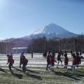 第5回8人制少女サッカー ガールズエイトジャパン U-12 河口湖大会