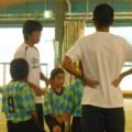 平成25年度 川越女子U-10ミニサッカー大会(第2回大会)