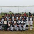 第10回Kai memorial Cup 優勝!