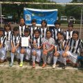 第14回埼玉県少女サッカーフェスティバル 埼玉県大会南部地区予選 第3位!