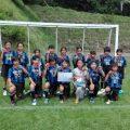 第21回草津少女サッカーU12 親善大会 第3位