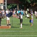 第17回十文字学園杯女子ジュニアサッカー招待大会 第5位