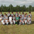 第14回8都県少女サッカーフェスティバル グループD 第3位