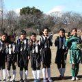 2017 第9回FC熊谷プレシオッサU12女子サッカー大会クマスポ杯 第5位