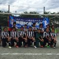 第15回埼玉県少女サッカーフェスティバル決勝大会 第5位