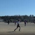第3回 熊谷リリーズ卒団記念U12少女サッカー大会