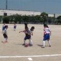 第2回瀬崎ガールズフェスティバル(U-10) 準優勝!