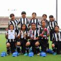 第32回全国少年少女草サッカー大会 総合5位(ミニカップ準優勝!)