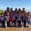 第6回 さいたま親睦大会 宮原ガールズカップ U-10 優勝!