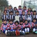 2018年度川口カップU-11少女大会 準優勝!と第6位