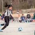 第38回もろやま少女サッカー大会