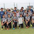 第17回埼玉県少女サッカーフェスティバル 準優勝
