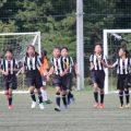 第20回十文字学園杯女子ジュニアサッカー招待大会
