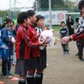 2019年度川口カップU-12少女大会 準優勝