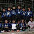 第19回川越女子親善サッカー大会 第3位