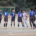 埼玉県少女サッカーフェスティバル