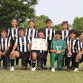 蒼のアインツカップ  総合4位